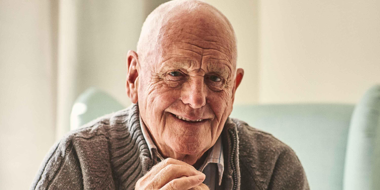 Logopädie für Senioren